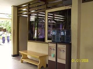 Ruang Bimbingan Konseling