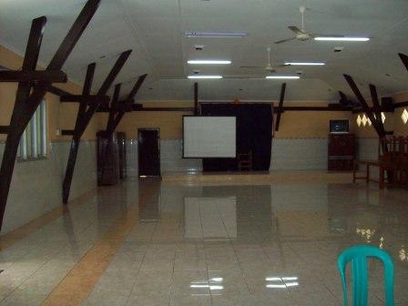 Ruang Multimedia Sekolah
