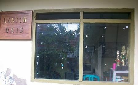 Ruang Osis Spendabaya