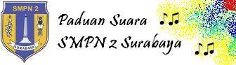 Logo Paduan Suara Spendabaya