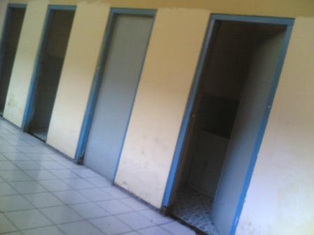 Toilet Sekolah