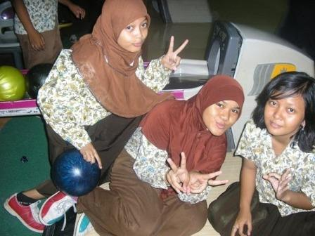 Bowling Spendabaya