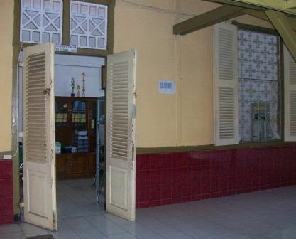 Ruang Sekretariat ISO